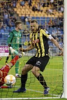 Vitesse treft Lëtzebuerg of Viitorul in tweede voorronde Europa League