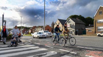 Na klachten Fietsersbond: fietspad Mechelsesteenweg krijgt mogelijk groot onderhoud in 2020-2022