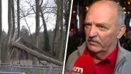 """Teleurstelling groot bij organisator Merksplas: """"Deze cross kostte 350.000 euro en onze vips hebben niet eens iets kunnen eten"""""""
