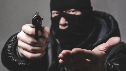 Twintiger trekt met pistool naar nachtwinkel en eist geld: 15 maanden cel