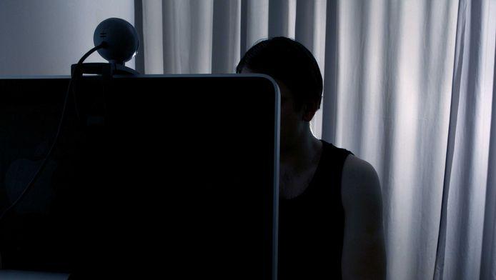 De politie in Toronto maakte deze week bekend dat het enorme kinderpornonetwerk is blootgelegd.