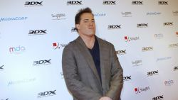 """'The Mummy'-acteur Brendan Fraser: """"Ik werd aangerand"""""""