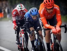 Josef Cerny vainqueur d'une 19e étape raccourcie, Victor Campenaerts 2e