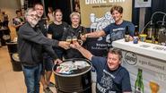 Vernieuwd Bierfestival #VANRSL lokt 1.500 bezoekers