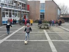 Omwonenden Gerardusschool: 'Inspraak over bouwproject is aanfluiting'