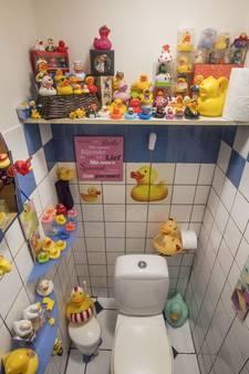 Op deze Twentse wc's blijf je beslist wat langer zitten