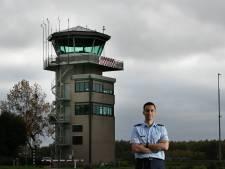 Luchtverkeersleiders op Eindhoven Airport zijn de baas in het luchtruim