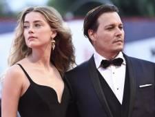 Amber Heard: Mijn ex Johnny Depp kan waarheid niet accepteren