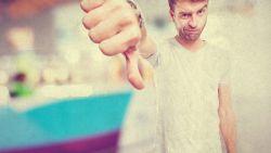 Heb je een verschrikkelijk slechte baas? Zo blijf je zelf professioneel