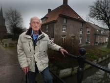 Gordon neemt afscheid van Henk Baas (103) uit Schalkwijk: 'Een machtig mooie man'