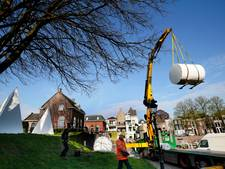 Gorcumse kunst verhuist tijdelijk naar Amsterdam