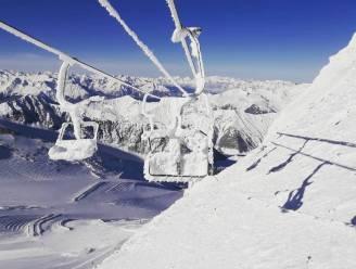 Alpen verwachten komende dagen flink pak sneeuw