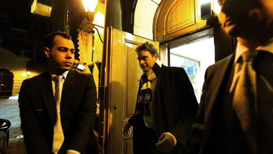 VVD-top: Weekers heeft zelf de afweging gemaakt | TROUW Belastingdienst Toeslagen