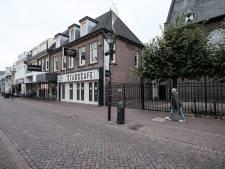 Onderzoek naar constructie Stadscafé Zevenaar: 'Er zit beweging in gebouw'