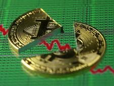 Bitcoin enigszins stabiel na flinke tik