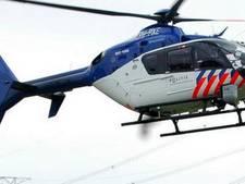 Arrestaties Alkmaar na melding gewapende man