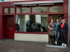 Drie verschillende bureaus, één pand: Kamper zakenvrouwen slaan de handen ineen