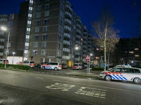 Man neergestoken in Arnhemse wijk Kronenburg