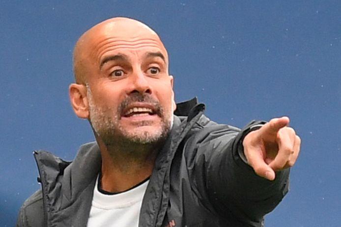 Deux saisons supplémentaires pour Pep Guardiola à City.