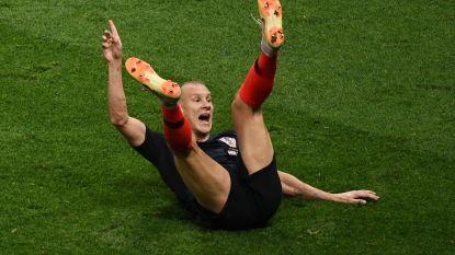 Domagoj Vida, de meest controversiële WK-finalist: van 'knipoog-Kroaat' over een pint van 100.000 euro tot 'Rusland-uitdager'