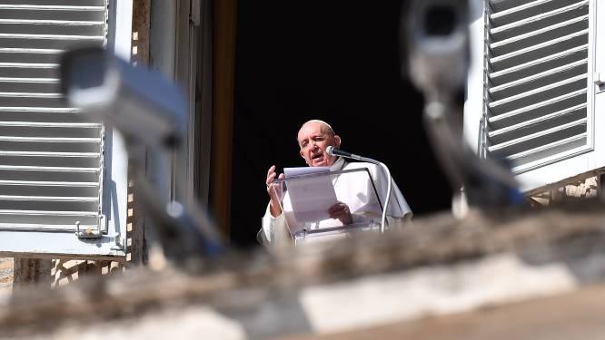 Paus zal 13 nieuwe kardinalen benoemen: voor het eerst ook een Afro-Amerikaan