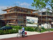Noordpark in Waddinxveen wordt kleiner afgebouwd