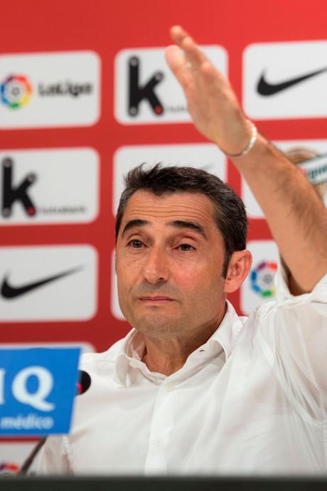 Barça kiest met Valverde voor volgende Cruijff-adept
