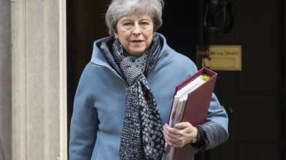 Theresa May vraagt uitstel brexit tot 30 juni, Europese leiders terughoudend