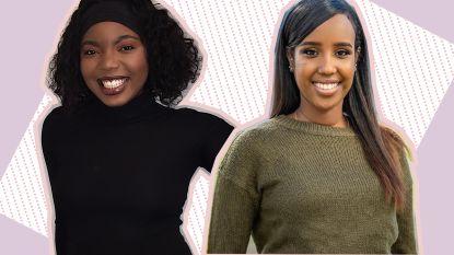 """Félicia (21) en Sarah (22) over de wereld na Black Lives Matter: """"Begin bij de basis: meer zwarte mensen in schoolboeken en op tv"""""""
