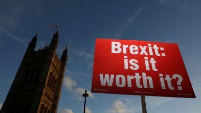 Van 'brexs*it' tot 'oorlogskabinet': dit zijn de voorpagina's van de Britse kranten vandaag