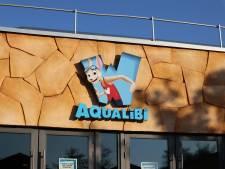 Contraint à l'inactivité, Aqualibi avance sa période de travaux d'hivernage