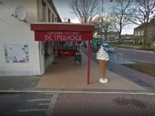 Man maakt stekende beweging in cafetaria Smulhoek in Best, politie gaat op ruzie af