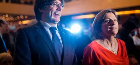 Catalonië maakt in het geheim wet voor afsplitsing