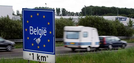 Te hard rijden in België? Kans op innen boete wordt groter