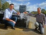 De stadsbeken komen weer boven water in Enschede