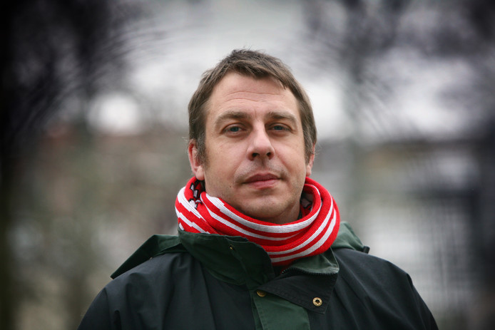 Peter Knipmeijer - foto Hans Geerlings