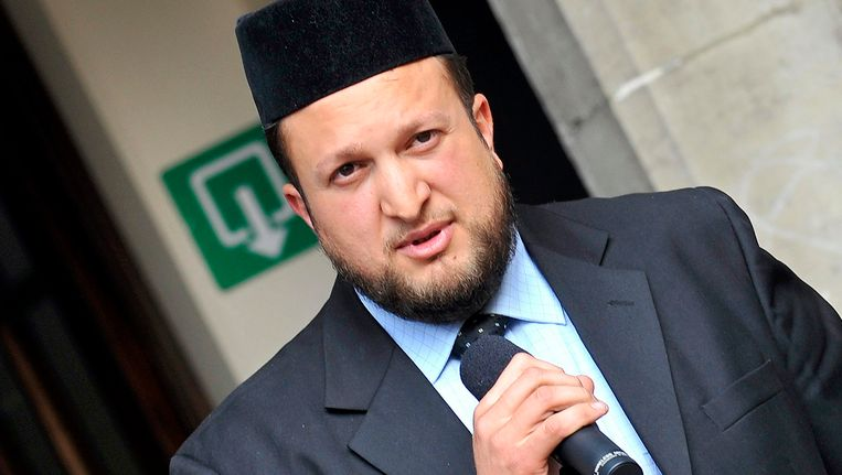 Imam Nordine Taouil.