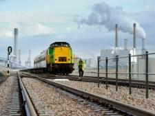 Miljoenen euro's schade én onnodig drukke wegen: hét spoor naar de Rotterdamse haven is te vaak kapot