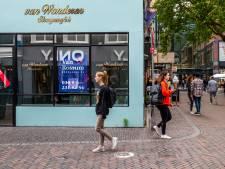 Hoe komen we af van de leegstand in de Utrechtse winkelstraten? Deze makelaar heeft de oplossing