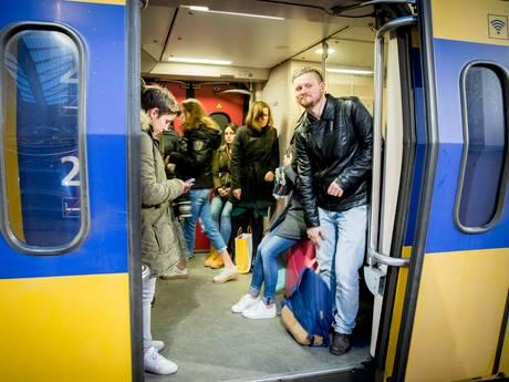 Wethouder: 'Laat elk kwartier een trein stoppen in Woerden en Bodegraven'
