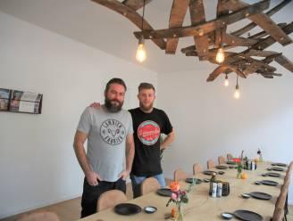 """Coronacrisis nekt restaurant Salamangee: """"Jaar hard gewerkt, maar het risico werd te groot"""""""