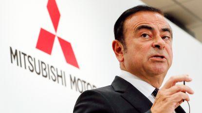 Ex-baas Nissan moet tien dagen langer in de cel blijven