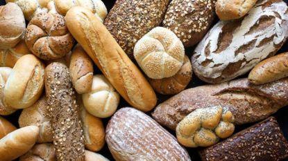 Eén brood kost halve kilo CO2