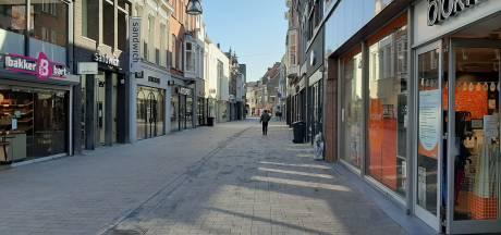 'Centra Tilburg en Den Bosch in top tien van hardst getroffen winkelgebieden door coronacrisis'