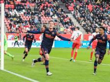 Matchwinner Meulensteen: 'Nu al meer goals gemaakt dan heel vorig seizoen'