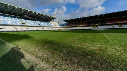 """Op het gebied van stadions hinkt ons land straatlengte achterop met het buitenland: """"Het is soms gênant om clubs uit het buitenland te ontvangen"""""""