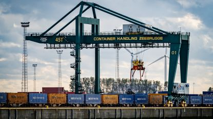 """23 transmigranten per toeval aangetroffen in koelwagen in Zeebrugge: """"Moeten er eerst doden vallen voor er iets verandert?"""""""