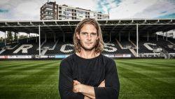 """Guillaume Gillet (36) voelt zich nog lang niet versleten: """"Wie weet kan ik bij Charleroi record van Deschacht breken"""""""