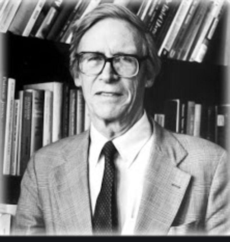 John Rawls: sociale rechtvaardigheid moet leidend zijn. Beeld