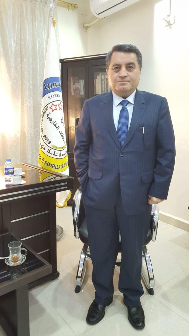Abdulkarim Omar Beeld Hans Jaap Melissen